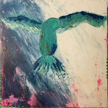 bird 10 x10