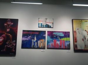 HOWL Gallery